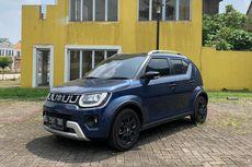 Berburu Suzuki Ignis Bekas, Mulai Rp 80 Jutaan
