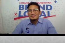 Sandiaga Uno Imbau UMKM Tidak Jual Aset di Masa Pandemi Covid-19