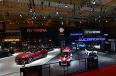 Masih Ada Diskon Pajak, Berikut Daftar Harga Mobil Toyota per Agustus 2021