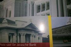 Kantor Bank Indonesia Bandung Resmi Jadi Cagar Budaya