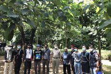 Anies Sebut Taman Gintung Jagakarsa Bisa Jadi Contoh Daerah Resapan Multiguna