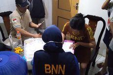Gunakan Sabu, 4 Pemandu Lagu Karaoke di Purwokerto Diciduk Petugas BNNK