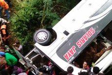 Kronologi Kecelakaan Bus yang Menewaskan 7 Orang di Karanganyar