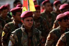 Milisi Kurdi Siap Lakukan Perang Gerilya Merebut Kembali Afrin