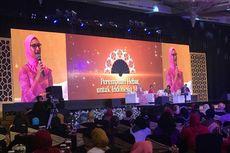 Stafsus Milenial Jokowi Angkie Yudistia Ceritakan Sulitnya Difabel Hidup Mandiri
