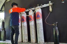 Cerita Warga yang Kesulitan Cari Oksigen, Akhirnya Dapat Oksigen Gratis