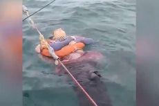 Anak Beri Penjelasan Memilukan Soal Ibunya yang Hilang 2 Tahun dan Ditemukan Terapung di Laut