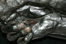 Kisah Grauballe Man: Ribuan Tahun Terkubur, tapi Mayat Masih Utuh