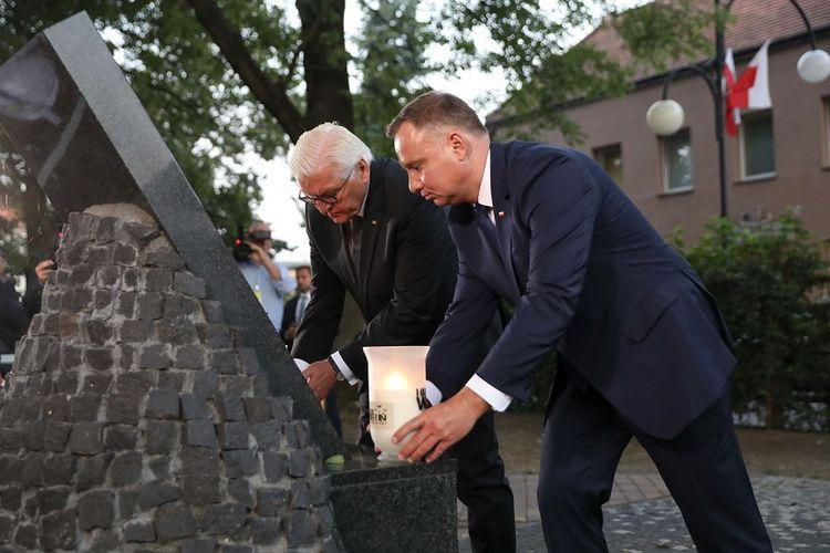 Negaranya Picu Perang Dunia II 80 Tahun Lalu, Presiden Jerman Minta Maaf ke Polandia