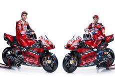 Motor Baru Ducati untuk MotoGP 2020, Misi untuk Menang
