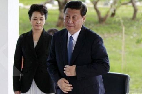 Presiden SBY Akan Terima Kunjungan Presiden China
