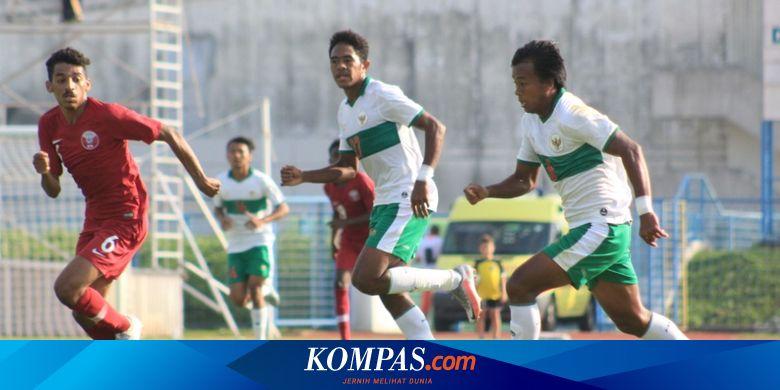 AFF Soroti Kemenangan Timnas U19 Indonesia atas Qa