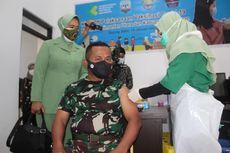 Imbas Jatah Vaksin dari Pusat Tersendat, Capaian Vaksinasi di Kaltara Baru 30 Persen