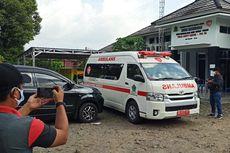 Polisi Kantongi Identitas 7 Pelaku yang Melakukan Pembegalan Mobil Ambulans Covid-19