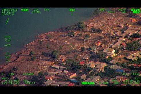 Penghargaan untuk Lima Jurnalis Heroik Peliput Gempa Palu