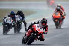 MotoGP Ingin Gunakan Bahan Bakar Ramah Lingkungan