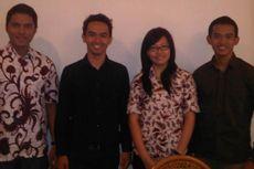 Empat Mahasiswa Unas Maju ke Forum Internasional