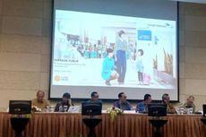 Tingkatkan Akselerasi Bisnis, Garuda Indonesia Ganti Jajaran Direksi