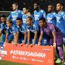 Ikuti Arahan Ridwan Kamil, Skuad Persib Jalani Tes Corona