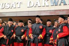 Soal Reklamasi, Amien Rais Puji Anies dan Sindir Menteri Jokowi