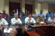 Setelah Nyatakan Perang ke Menteri Susi, Gubernur Maluku 2 Hari Enggan Keluar Rumah
