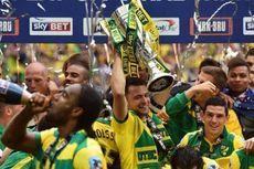Kalahkan The Boro, Norwich Temani Bournemouth dan Watford ke Premier League