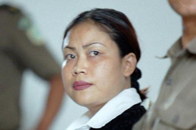 Meirika Franola alias Ola, sang Ratu Narkoba