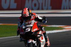 Kabar MotoGP, Selangkah Lagi Zarco Gabung ke Avintia Ducati