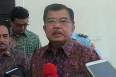 Wapres Jusuf Kalla Dukung Pengajuan PK Mantan Dirut IM2