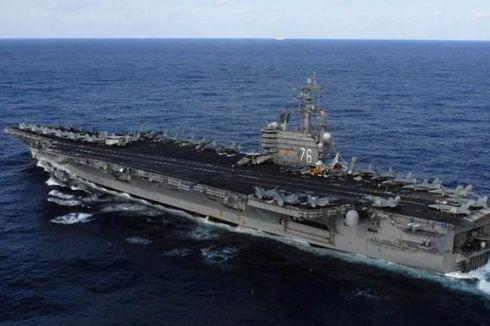 Klaim Terkena Radiasi Fukushima, 318 Pelaut AS Gugat Pemerintah Jepang