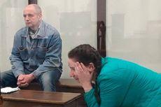 Penggal Bayi 8 Bulan, Pria Ini Dihukum Mati dengan Cara Ditembak di Kepala