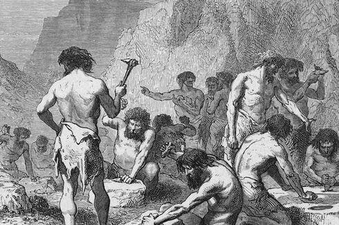 Zaman Mesolitikum Akhir: Kehidupan Sosial, Kepercayaan, dan Peralatan
