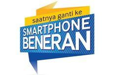 Ayo! Update Gayamu dengan Smartphone 'Beneran'