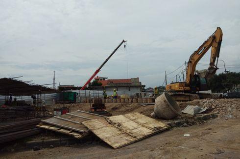Underpass Tol Cisumdawu Dikebut, Menteri Basuki: Agar Tak Ganggu Mudik Lebaran