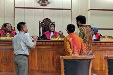 Gugatan Rp 1,12 M dari Pemilik Kedai Kopi di Purwokerto terhadap Grab Mulai Disidangkan