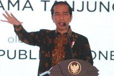 Jokowi: Proyek Strategis Nasional Harus Diawasi