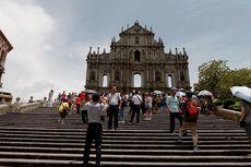 Hong Kong Berencana Buka Travel Bubble dengan Makau