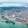 Asal Usul Balikpapan dan Cerita Perahu Papan Terbalik