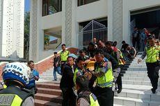 Polisi di Bandung Meninggal Usai Upacara Hari Bhayangkara