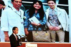 Jokowi Teken Perpres Harga Gas Bumi