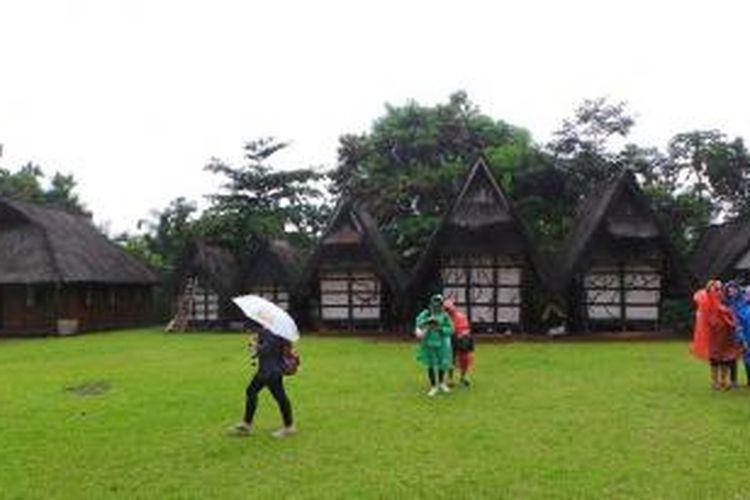 8 Tempat Wisata Anti Mainstream Untuk Akhir Pekan Di Bogor