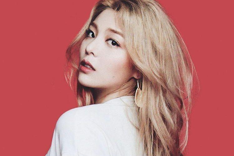 Penyanyi asal Korea Selatan, Ailee merasa berada di bawah bayang-bayang orang lain karena selalu disebut Beyonce-nya Korea