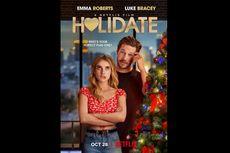 Sinopsis Holidate, Teman Kencan di Musim Liburan, Tayang di Netflix