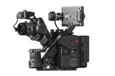 DJI Rilis Ronin 4D, Kamera Sinema dengan Sensor LiDAR
