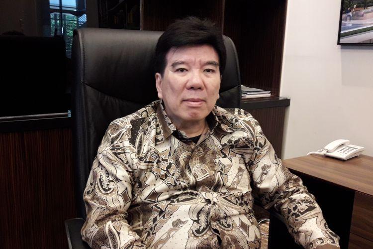 Chairman Lamicitra Nusantara Laksomono Kartika