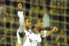 Luis Figo Ungkap Partner Terbaik dalam Karier Sepak Bola