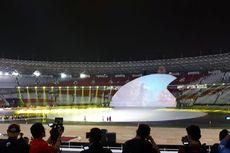 Jadwal Asian Para Games 2018, Malam Ini Upacara Pembukaan di SUGBK