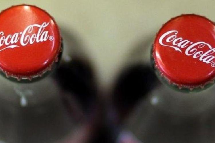 Kokain senilai Rp 470 miliar ditemukan di sebuah pabrik minuman ringan Coca Cola di Perancis, Kamis (31/8/2016).