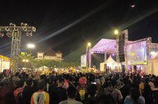Pandemi Belum Usai, Ada Konser Dangdut yang Timbulkan Kerumunan di Kota Tegal
