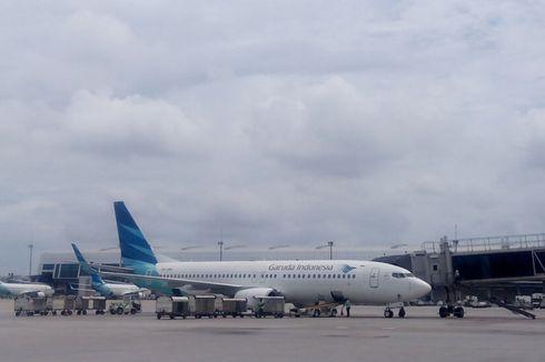 20 Maskapai Terbersih di Dunia Versi Skytrax, Garuda Indonesia Salah Satunya